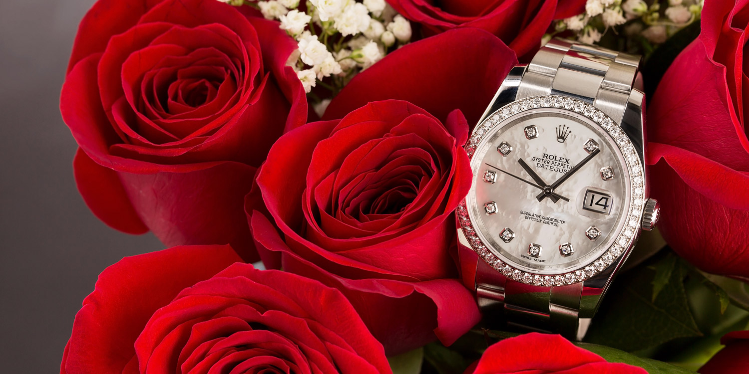 Luxe Love Valentine S Day Gift Guide 2018 For Her Bob S Watches