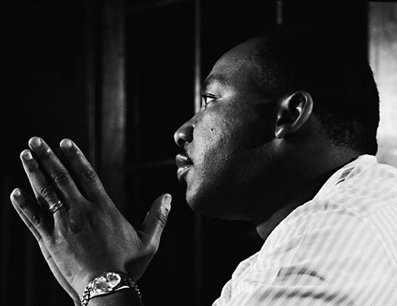 The Watches of Dr. Martin Luther King, Jr