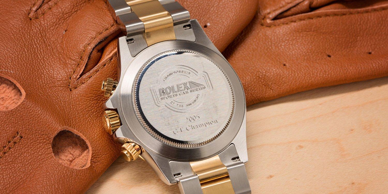 Rolex 24