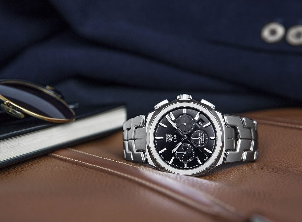 New TAG Heuer Releases 2018