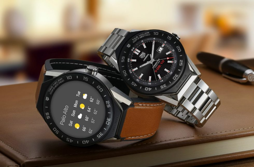 New Tag Heuer Releases 2018 Bob S Watches
