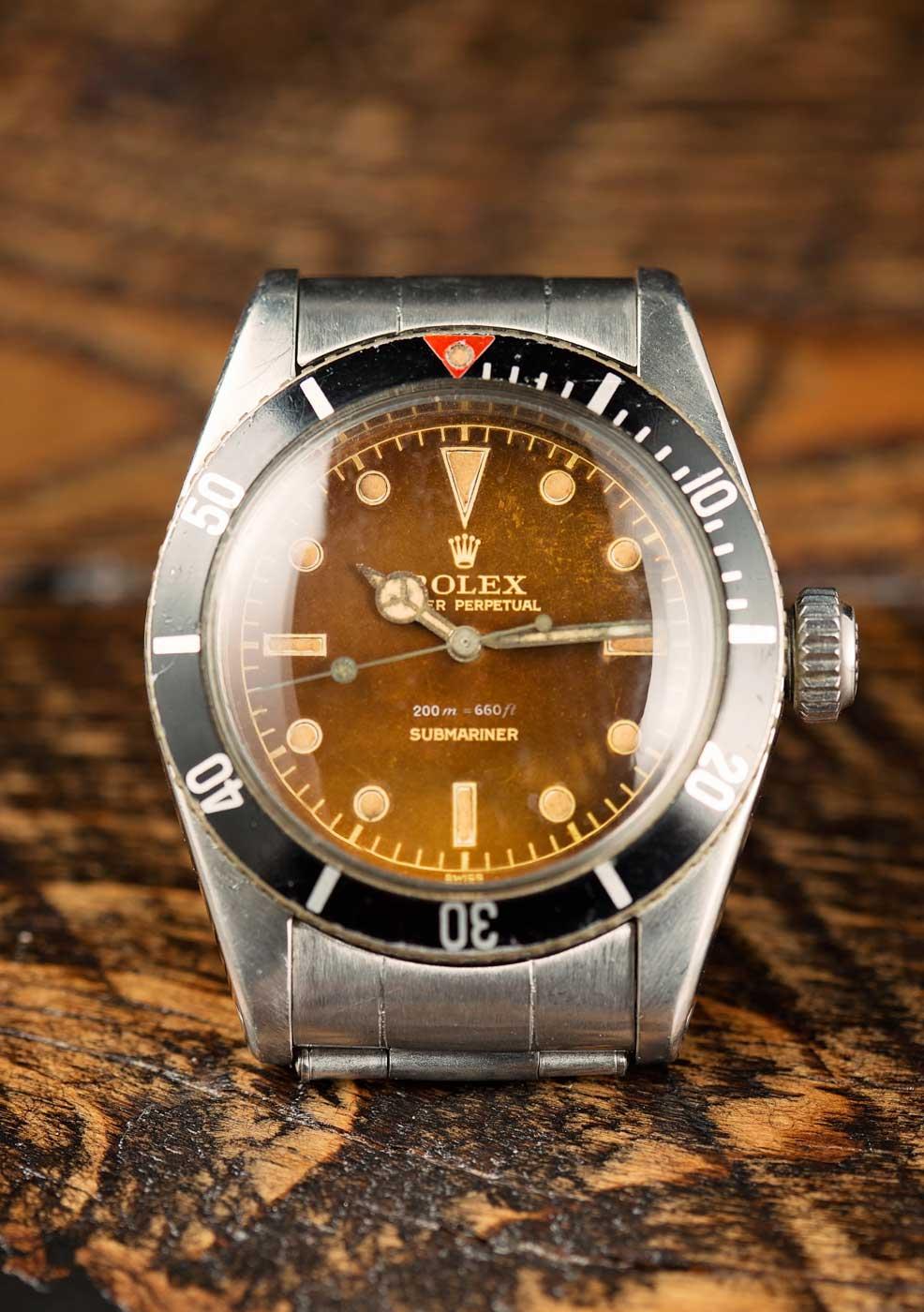 Submariner 6538