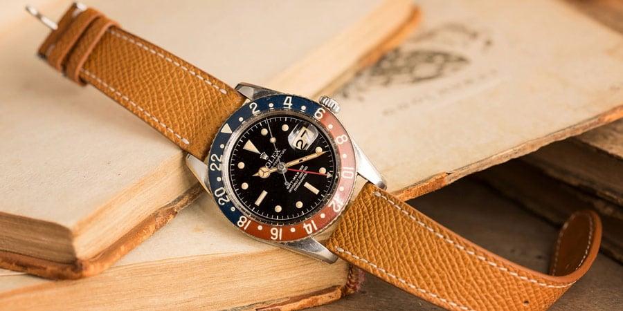 GMT Master 6542
