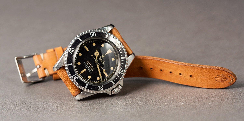 Submariner ref 5512