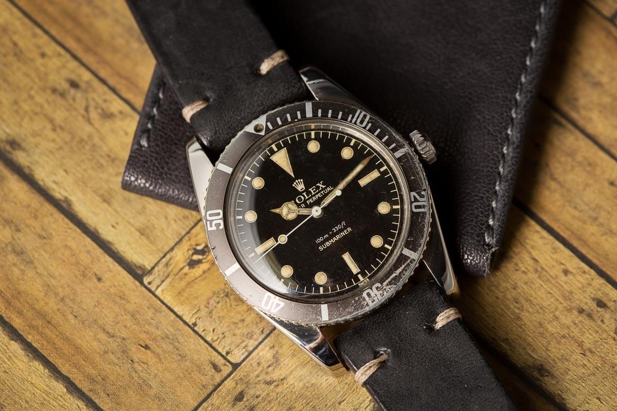 Submariner 6536