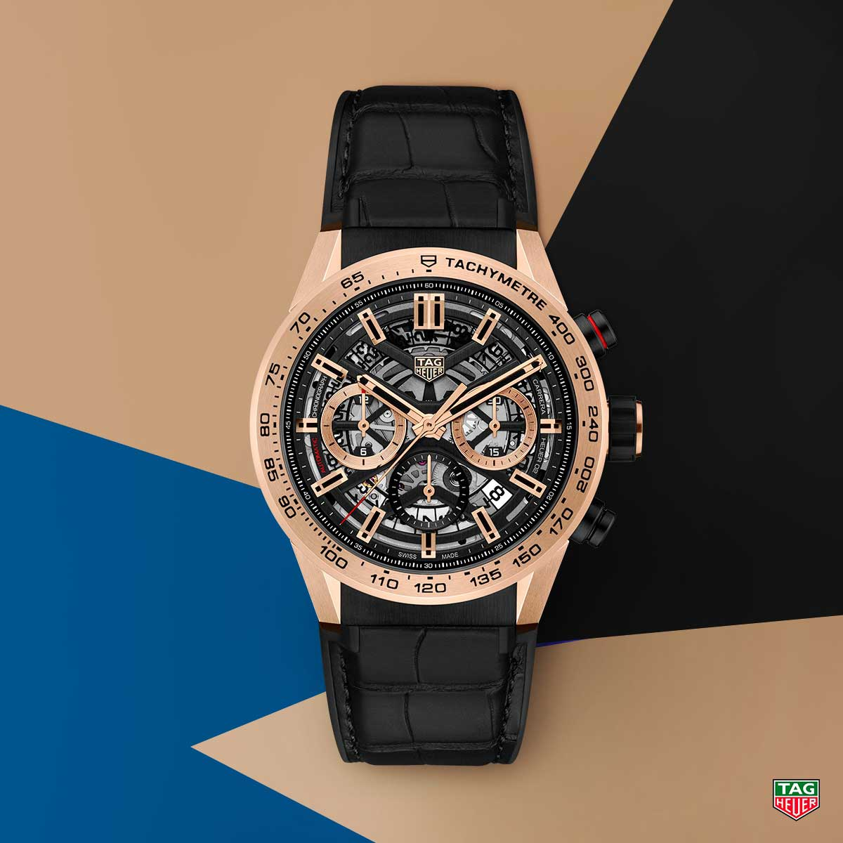 fb4b8c81071 Pre-Baselworld 2018  New TAG Heuer Carrera Heuer 02 - Bob s Watches