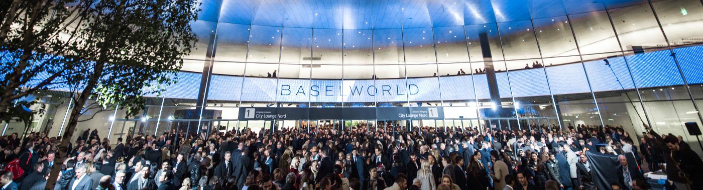 Baselworld history