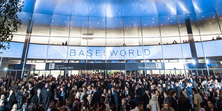 LVMH Luxury Watch Brands Cut Ties With Baselworld
