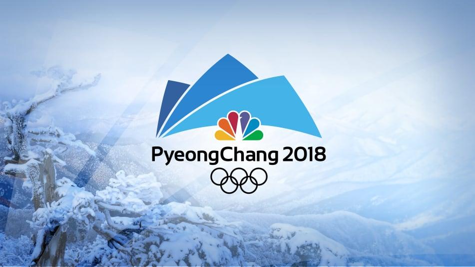 Male Olympians Wearing Rolex