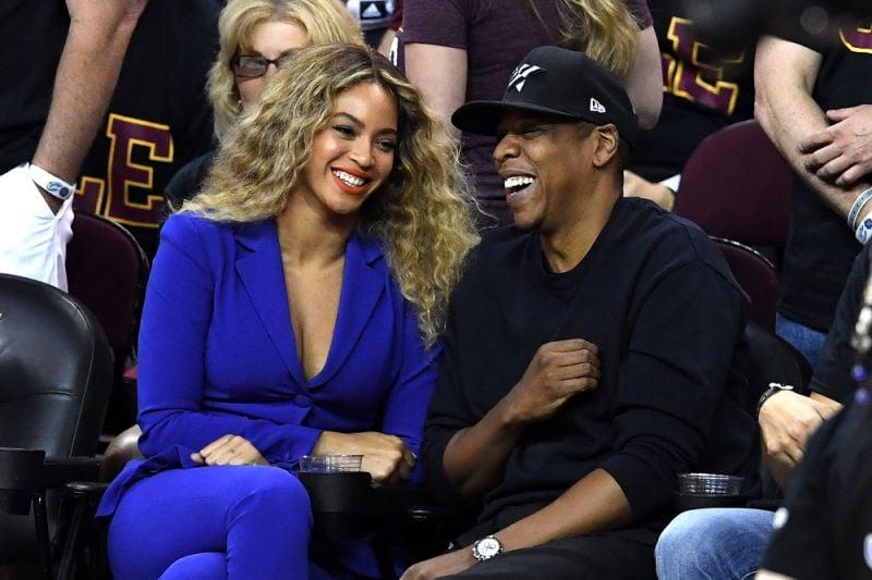 Jay-Z Rolex