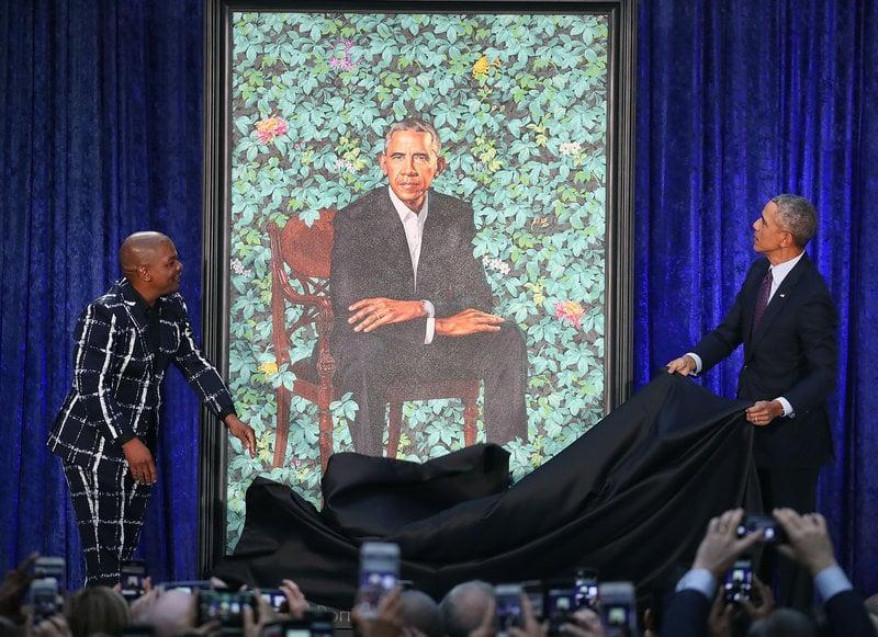 President Obama Rolex