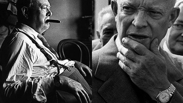 Eisenhower's Rolex