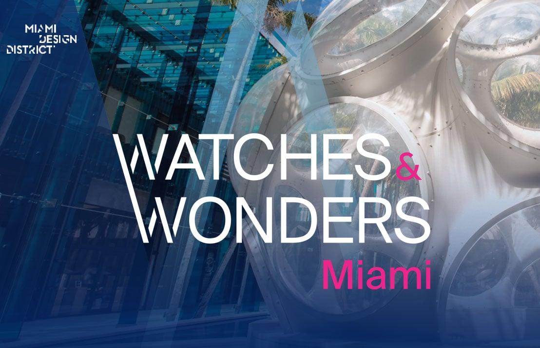 upcoming watch fairs