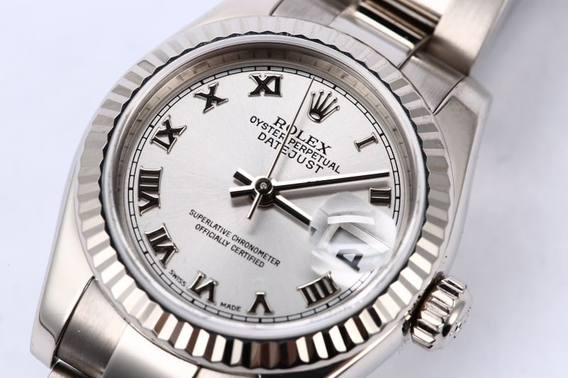 Get her the Lady-Datejust 179179.