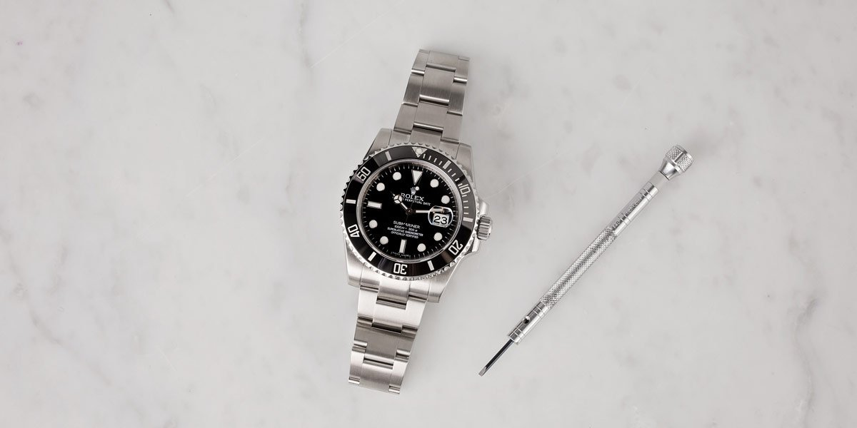 How To Add Rolex Links