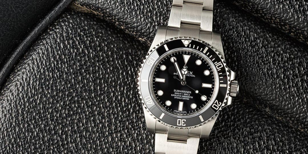 Rolex Submariner versus Rolex Explorer Comparison