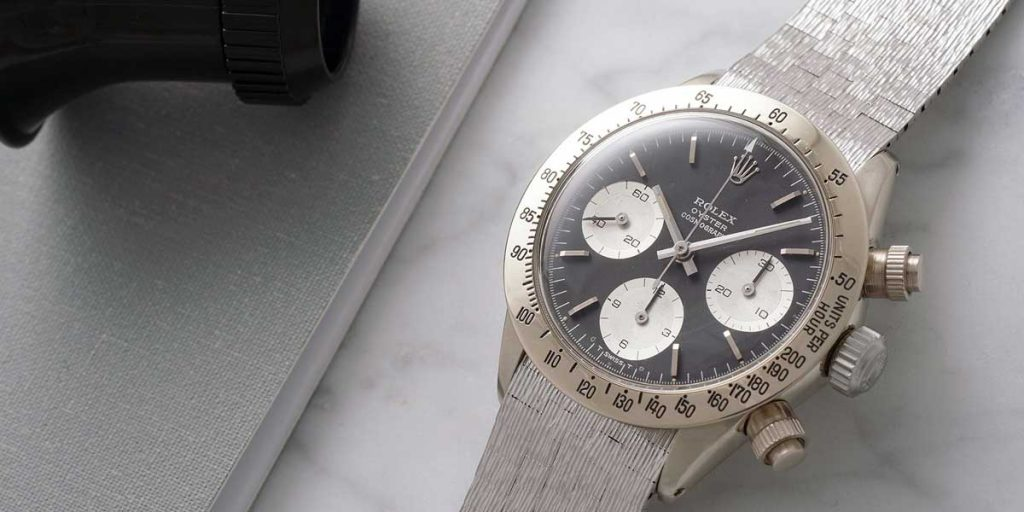 The Rolex Daytona Unicorn