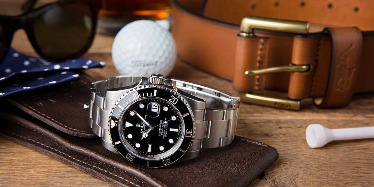 Rolex Watches In Boston
