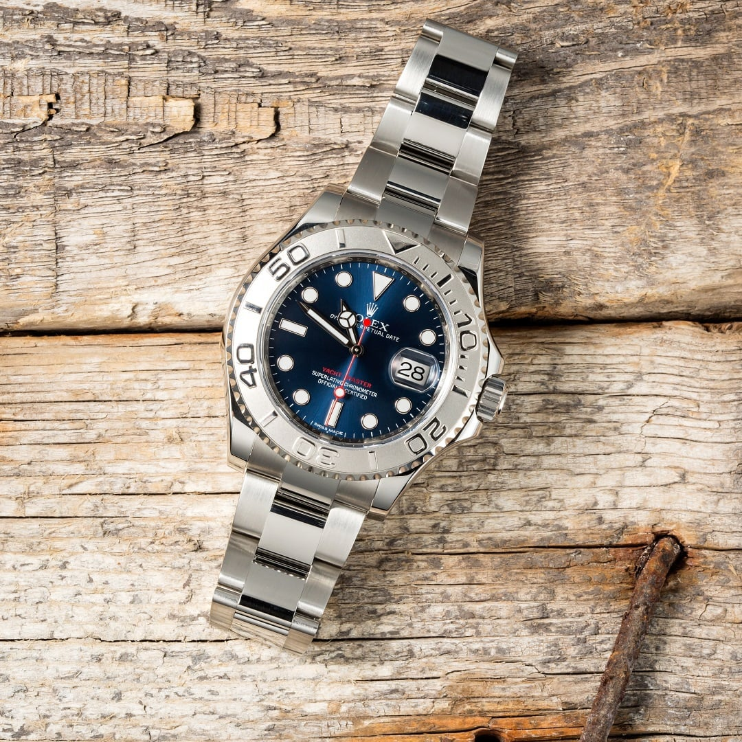 Rolex Yacht-Master Blue Dial vs. Submariner Date
