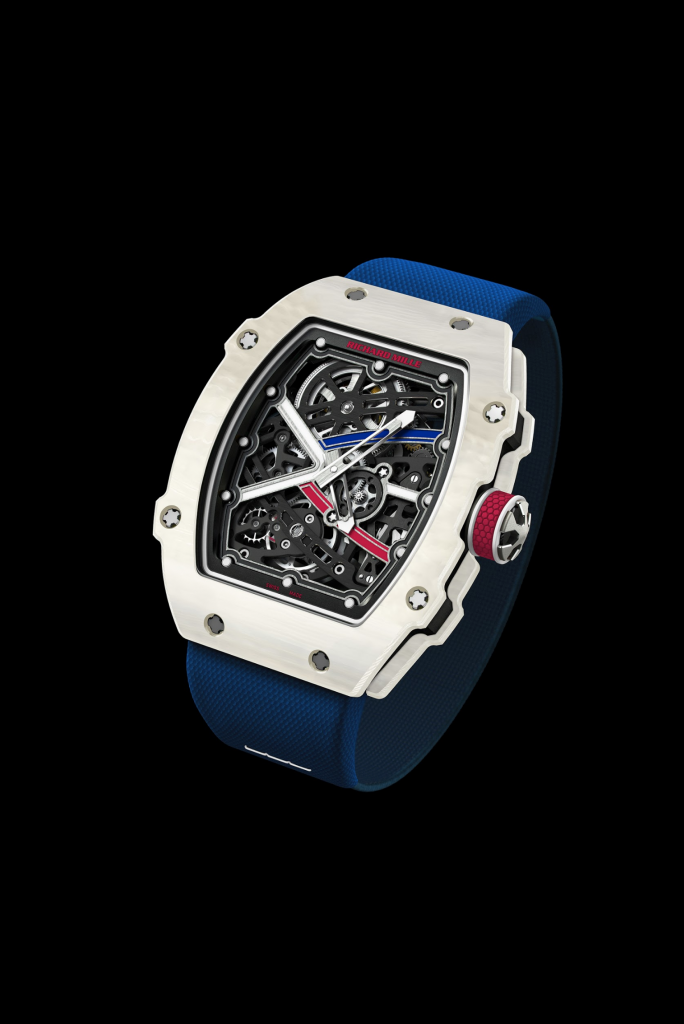 New Richard Mille RM 67-02