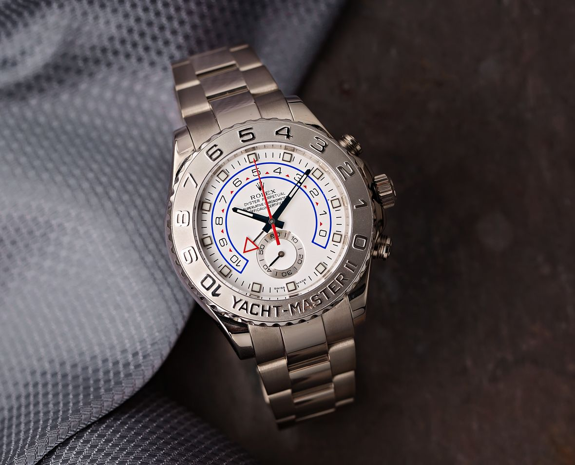 Rolex Yacht-Master II Reference 116689 – A Future Classic?