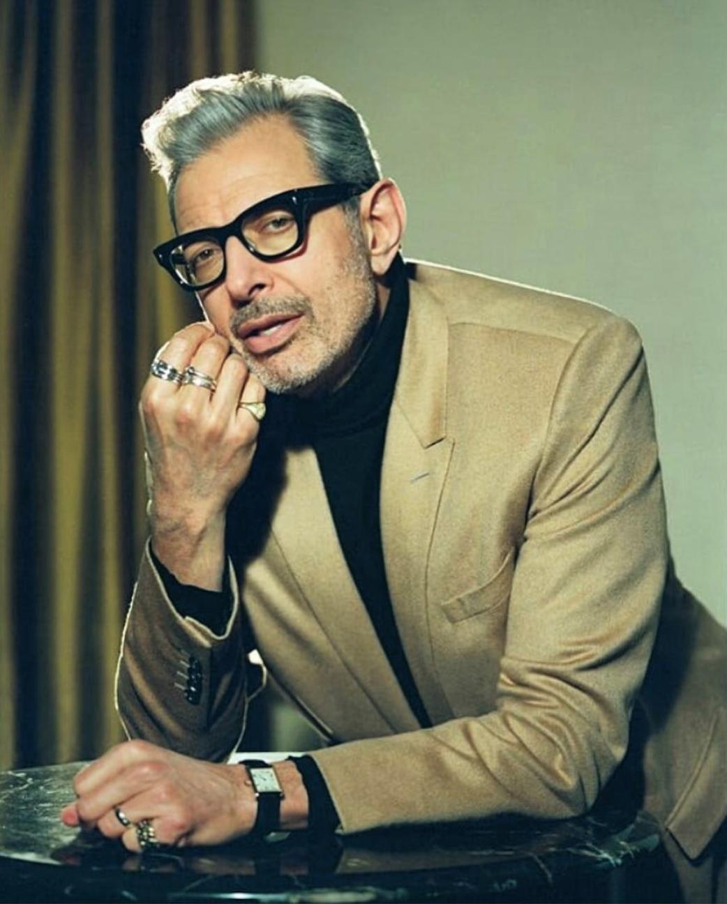 Jeff Goldblum Synchronsprecher