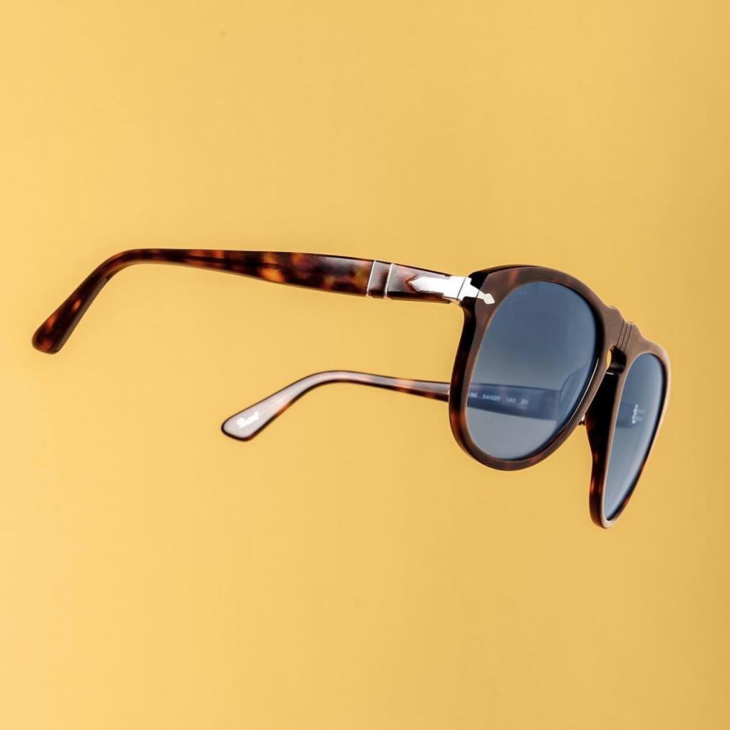McQueen 714 Persol Sunglasses