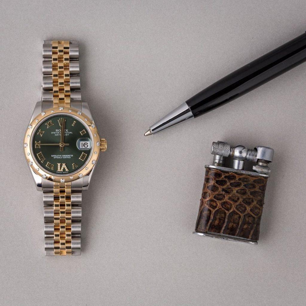 Rolex Lady-Datejust 178343