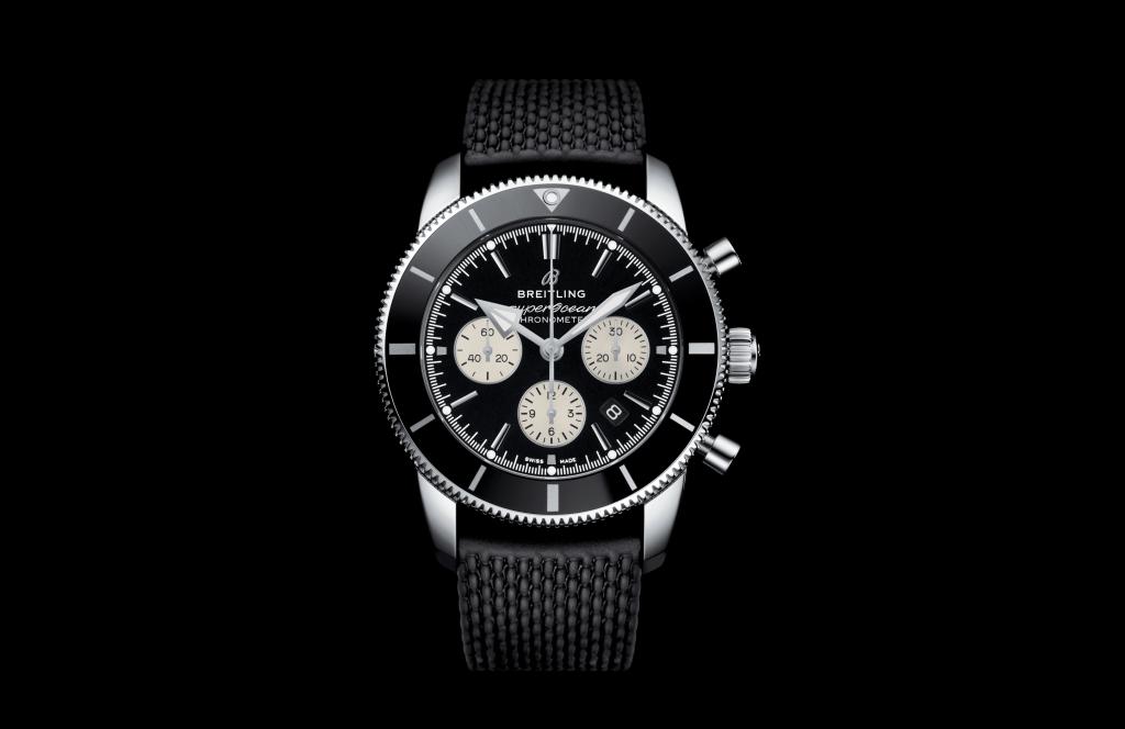 Breitling Superocean Heritage II B01 Chronograph