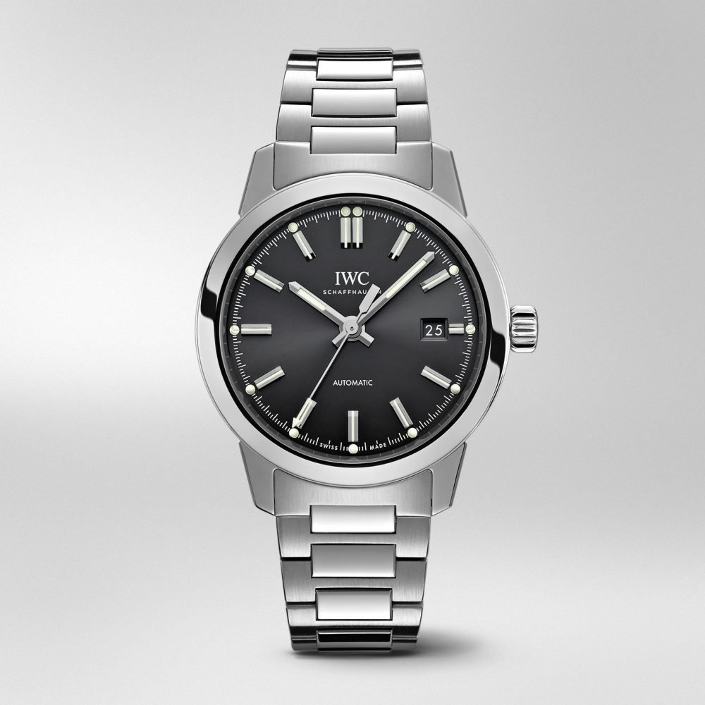 IWC Ingenieur Automatic is an excellent understated watch