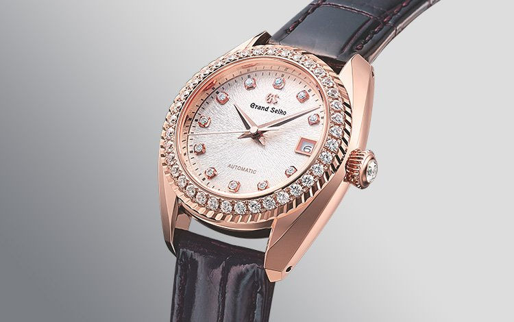 women's automatic watch - Grand Seiko Ladie Automatic