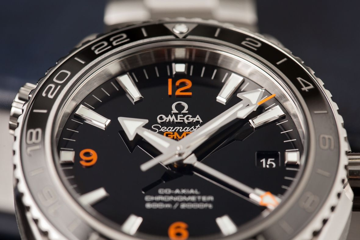 Omega Seamaster Planet Ocean GMT Ultimate Guide