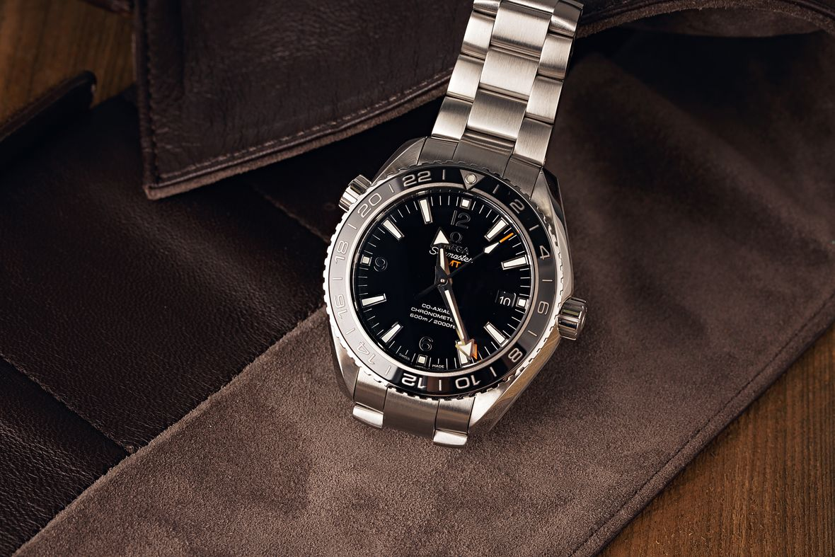 Omega Planet Ocean GMT Seamaster Buying Guide