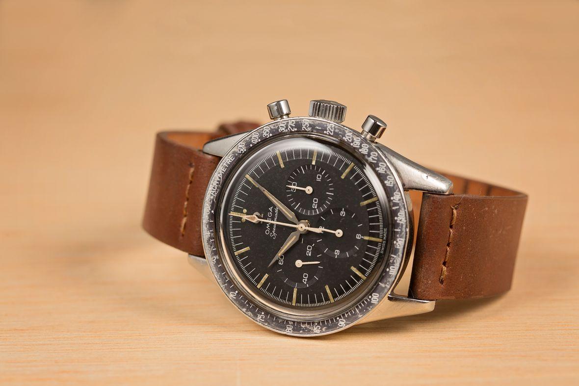 Vintage Omega Space Watches Speedmaster Moonwatch