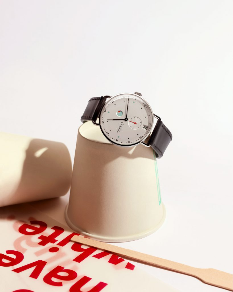 NOMOS watches are among the finest German timepieces available