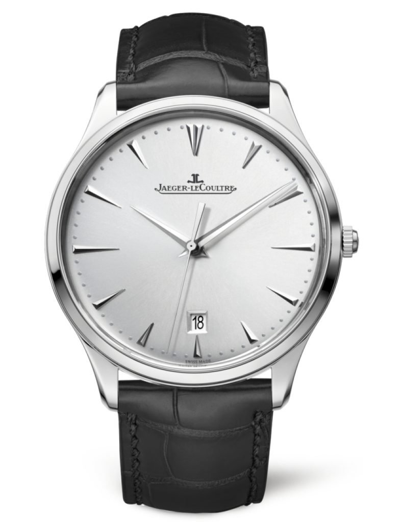 This Jaeger LeCoultre may look similar, but the details make it