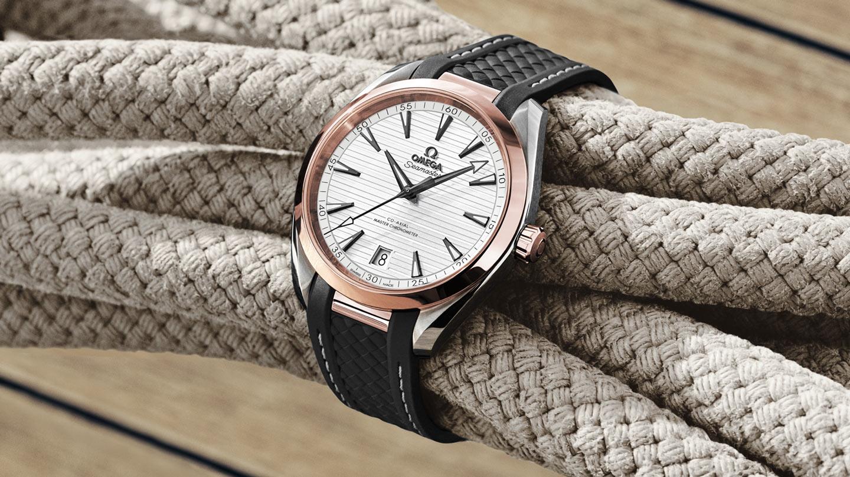 men's luxury watches Omega