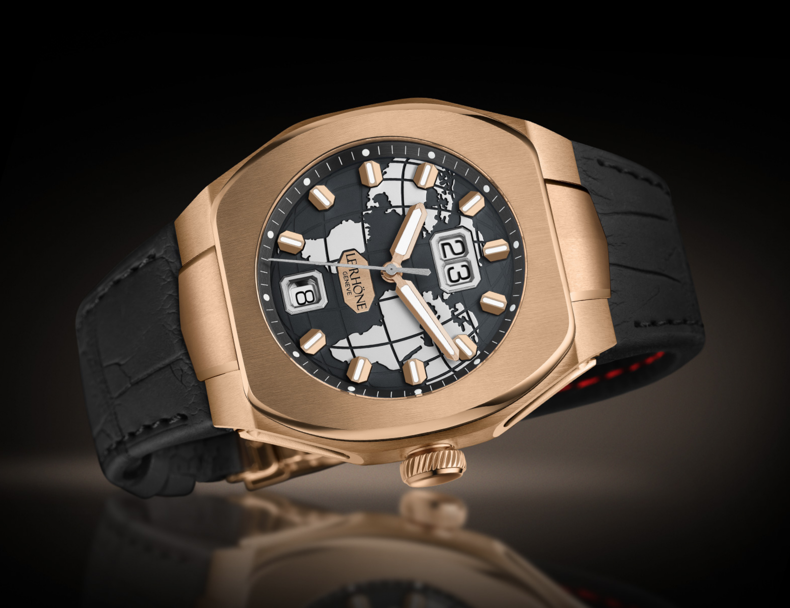 Le Rhone Hedonia Dual Time