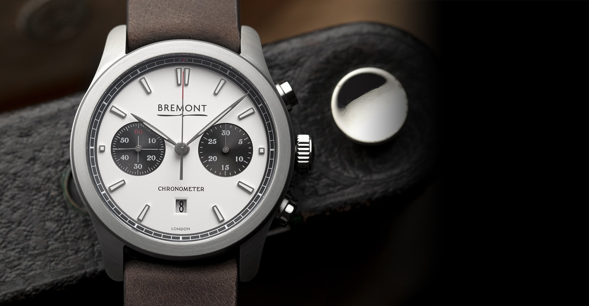 Bremont is one of the most important watch manufacturers in Europe