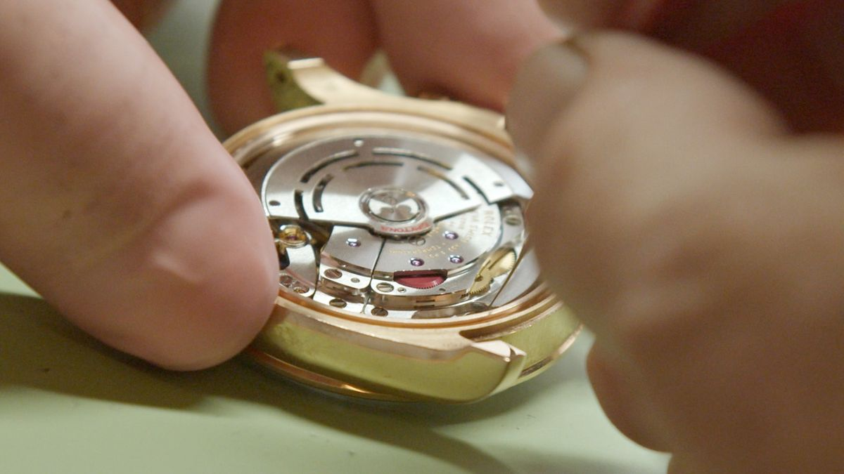How To Service Your Rolex?