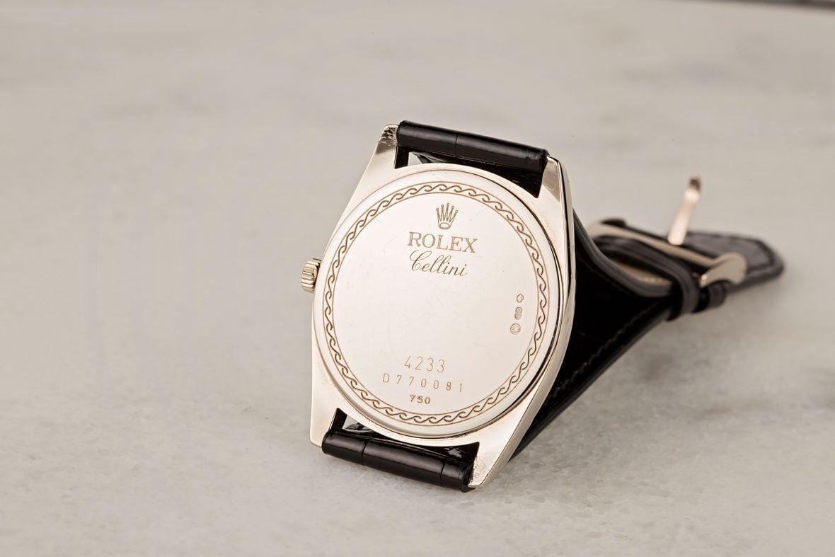 Rolex Cellini Danaos Ultimate Buying Guide 4233