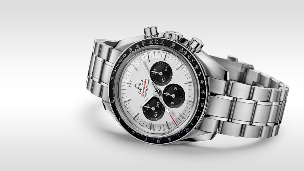 The speedmaster that looks like a Paul Newman Daytona
