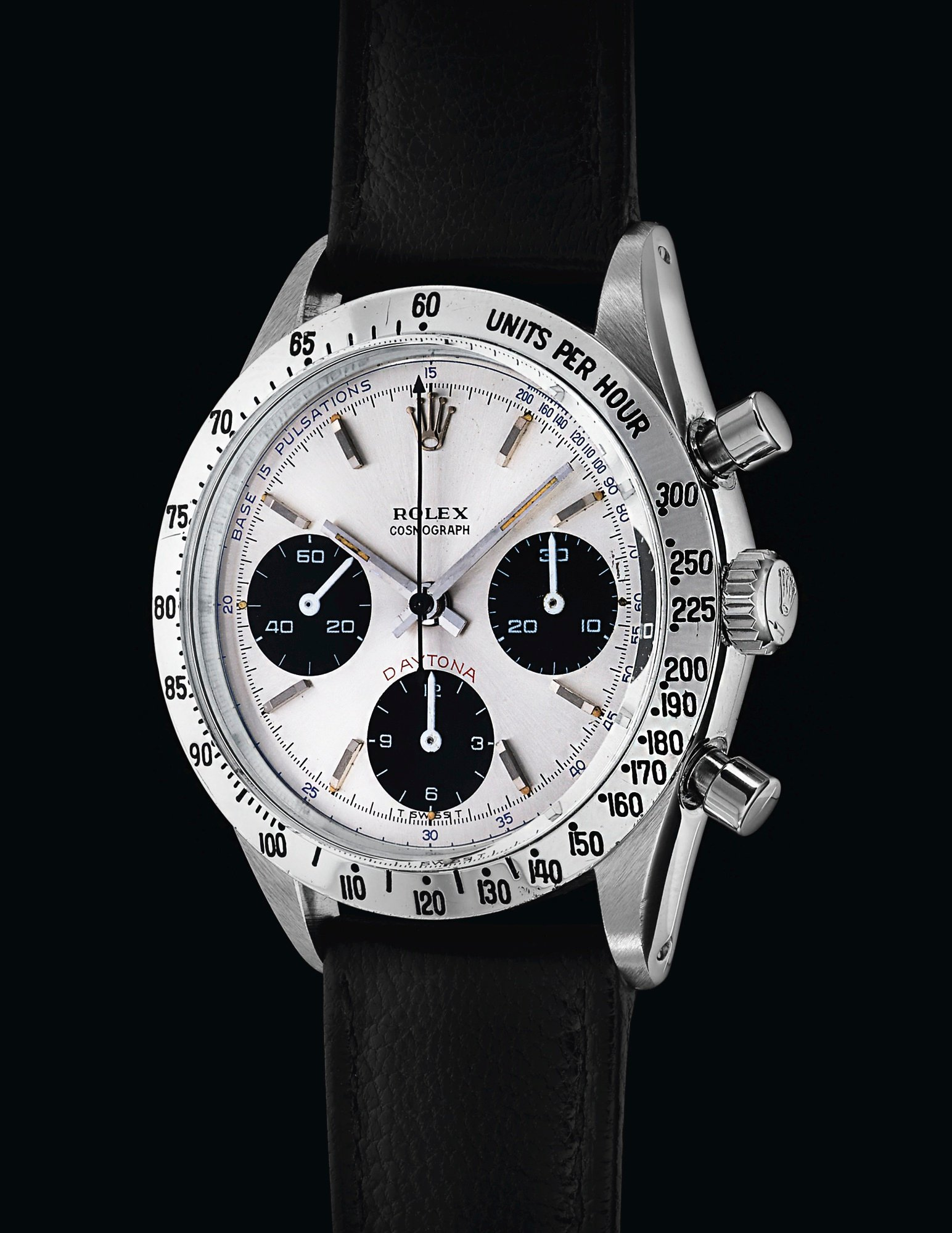 Oh look, another Daytona (photo courtesy of Sothebys)