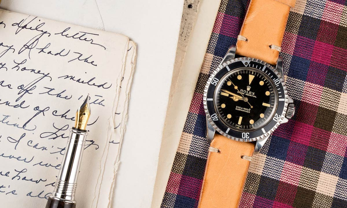 Gift Guide for Watch Lovers