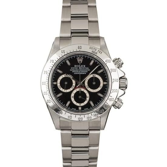Rolex Daytona Chronograph