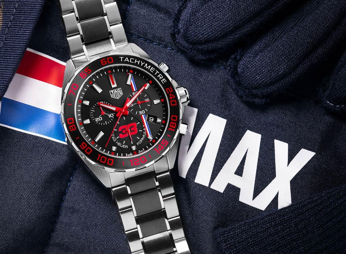 Max Verstappen Special Edition