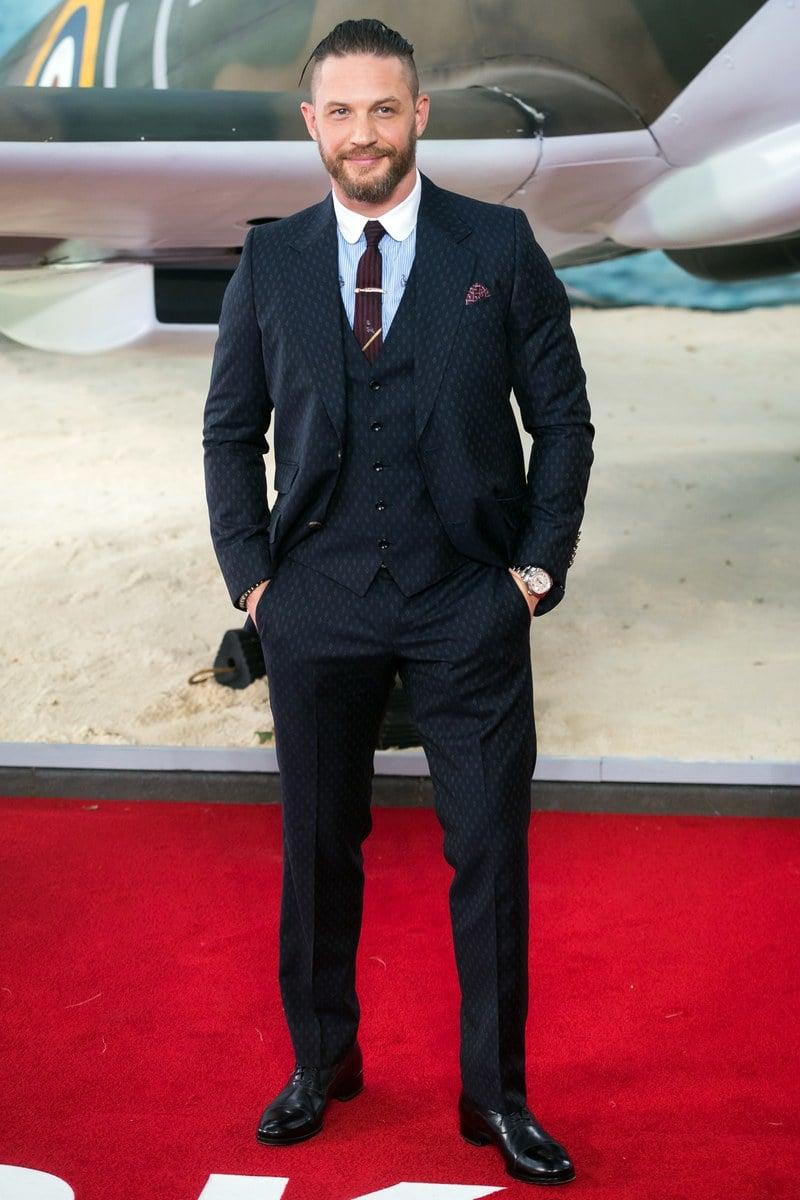 Tom Hardy's Rolex