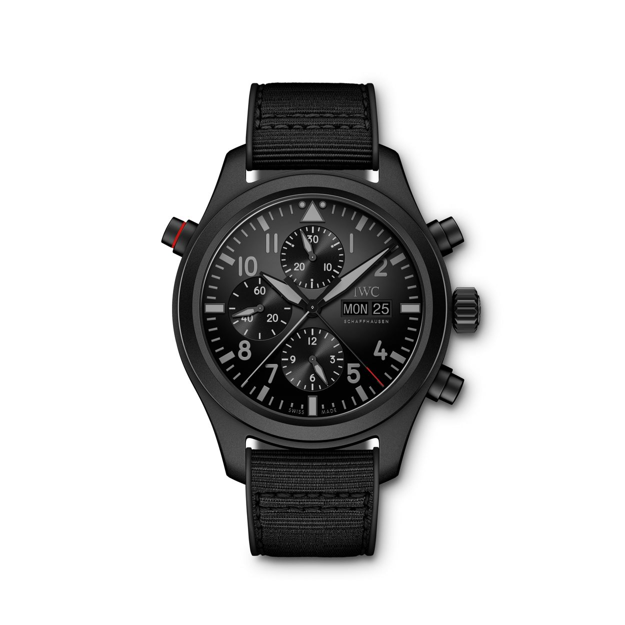 New IWC Pilot's Watches
