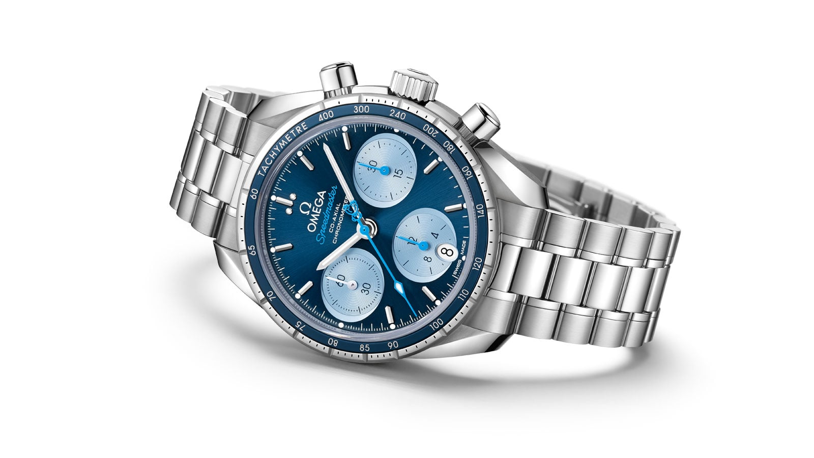 What Is The Omega Speedmaster Reduced Bob S Watches
