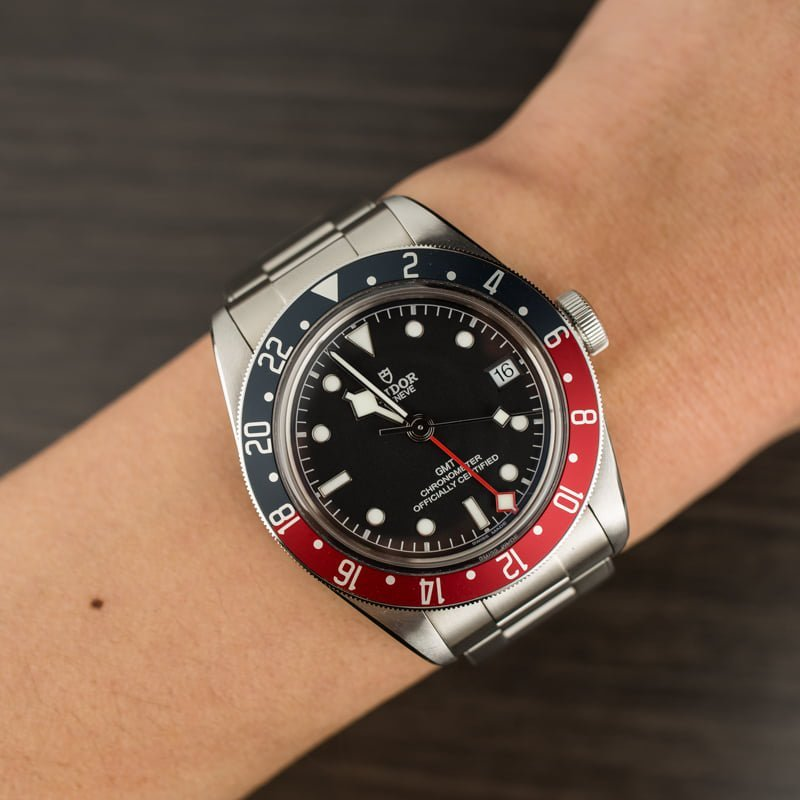 2cf7eb7fea5 The Pepsi GMT Taste Test: Rolex vs. Tudor - Bob's Watches